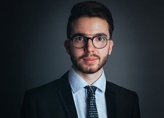 Samuel Grondin - Condo Strategis